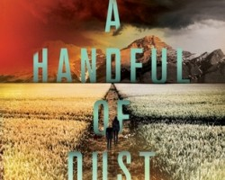 Review: In a Handful of Dust by Mindy McGinnis