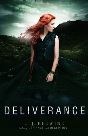 Review: Deliverance by C. J. Redwine