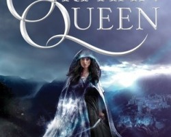 Review: The Orphan Queen by Jodi Meadows