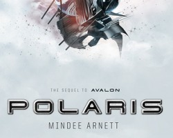 Review: Polaris by Mindee Arnett