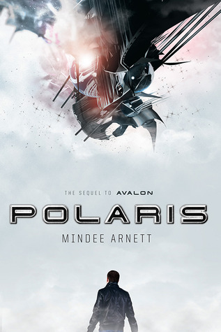 Review: Polaris by Mindee Arnett
