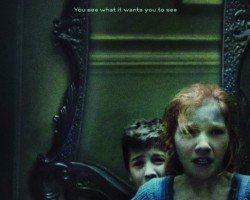 Movie Review: Oculus