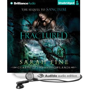 fractured by sarah fine audiobook