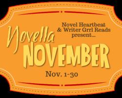 Novella November Sign Ups!