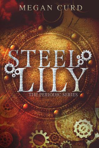 steel lily by megan curd