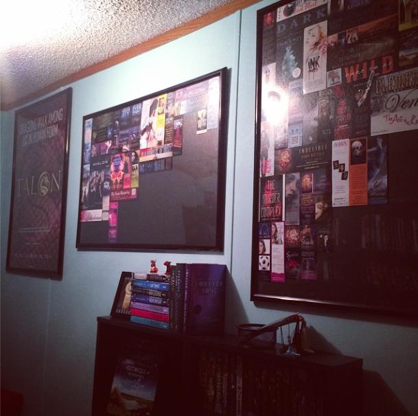 swag poster frames