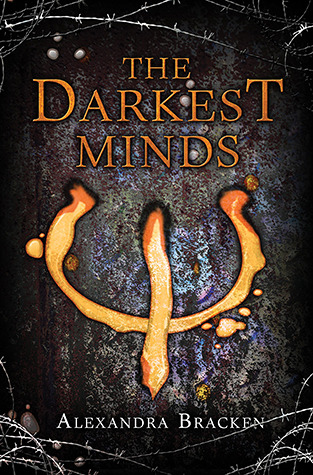 Audiobook Review: The Darkest Minds by Alexandra Bracken