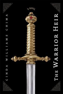 warrior heir by cinda williams chima