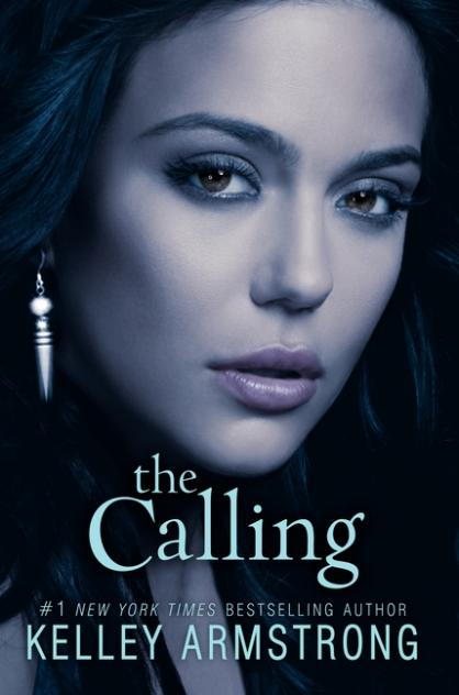 Review: The Calling by Kelley Armstrong