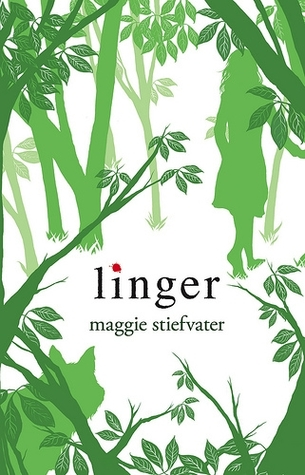 Review: Linger by Maggie Stiefvater