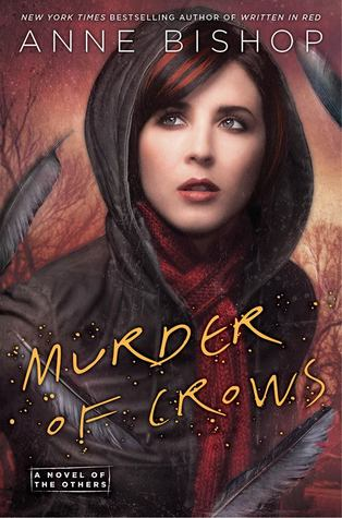 Review: Murder of Crows by Anne Bishop