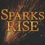 sparks rise alexandra bracken