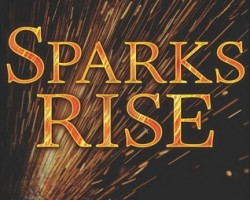 Review: Sparks Rise by Alexandra Bracken