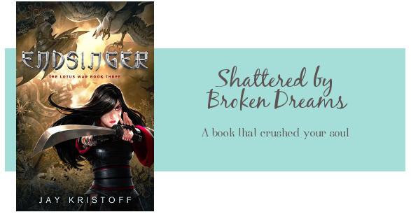 11 broken dreams