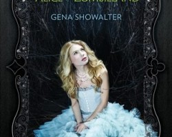 Audiobook Review: Alice in Zombieland by Gena Showalter