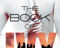 DNF Review: The Book of Ivy by Amy Engel