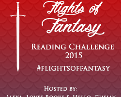 2015 Flights of Fantasy Challenge