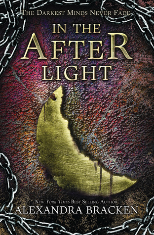 Review: In the Afterlight by Alexandra Bracken
