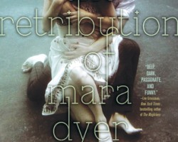 Review: The Retribution of Mara Dyer by Michelle Hodkin
