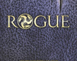 Review: Rogue by Julie Kagawa