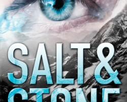 Review: Salt & Stone by Victoria Scott