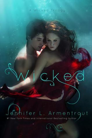 wicked JLA