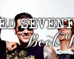 The Avenged Sevenfold Book Tag