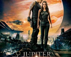 Movie Review: Jupiter Ascending (was a disappointment)