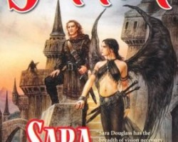 Review: Sinner by Sara Douglass