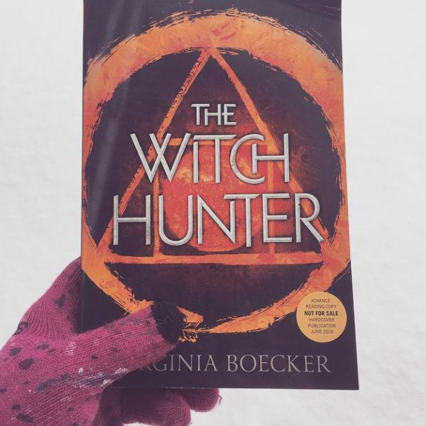 witch hunter arc