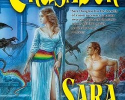 Review: Crusader by Sara Douglass