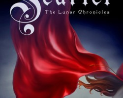 Mini Review: Scarlet by Marissa Meyer