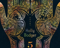 Review: 5 to 1 by Holly Bodger