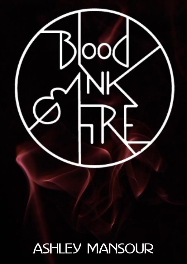 blood ink fire