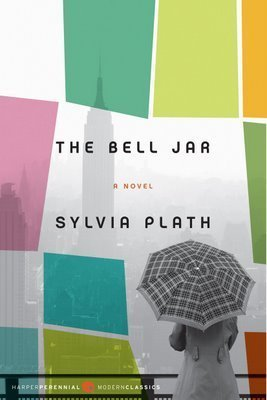 Review: The Bell Jar by Sylvia Plath
