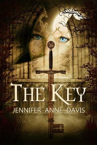 the key jennifer davis