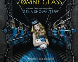 Review: Through the Zombie Glass by Gena Showalter