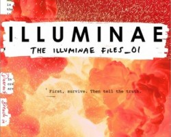 Illuminae by Jay Kristoff and Amie Kaufman Blog Tour: Review & Giveaway