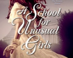 A School for Unusual Girls by Kathleen Baldwin
