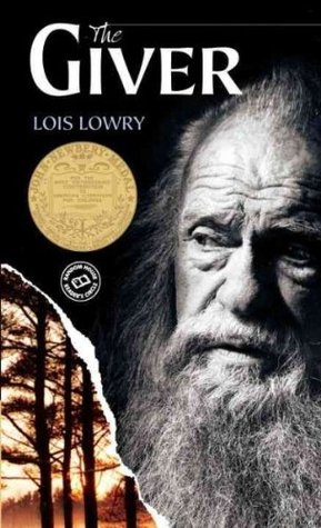 Review: The Giver by Lois Lowry