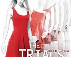 Mini Review: The Trials by Stacey Kade
