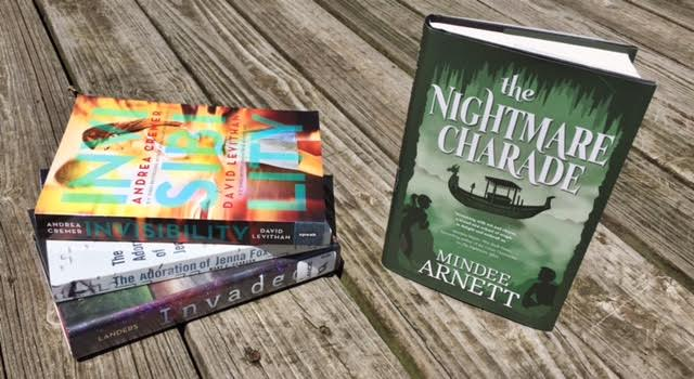 book haul July
