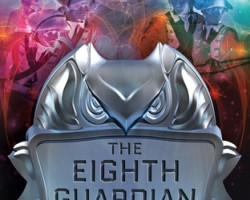 Audiobook Review: The Eighth Guardian by Meredith McCardle