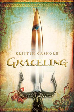 graceling kristin cashore