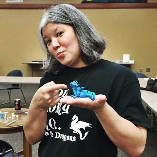 julie kagawa cobalt dragon