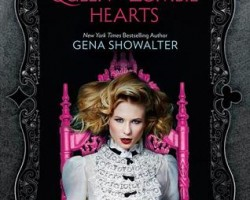Mini Review: Queen of Zombie Hearts by Gena Showalter