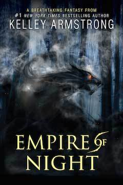 empire of night armstrong