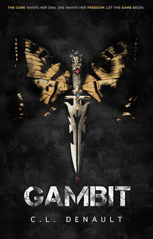 Review: Gambit by C.L. Denault