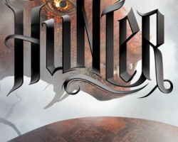 Review: Hunter by Mercedes Lackey