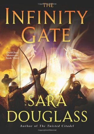 Mini Review: The Infinity Gate by Sara Douglass